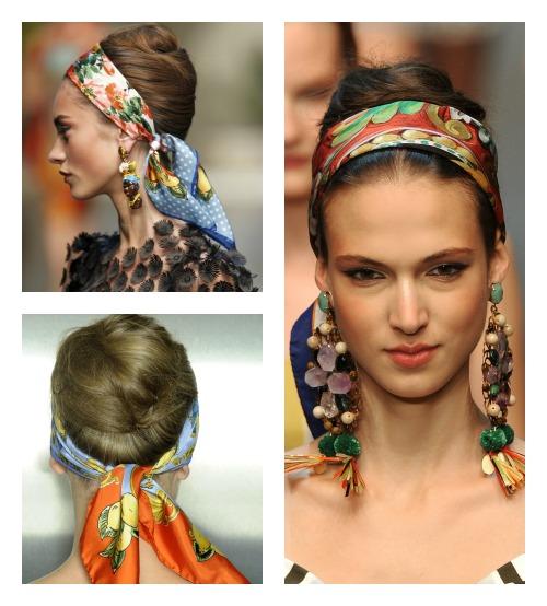 dolce-gabbana-cabelo-criado-por-guido-palau-para-redken-primavera-verão-2013