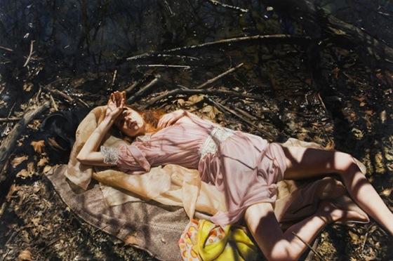 Desire-for-Anima-Yigal-Ozeri_mike-weiss-gallery_yatzer_3
