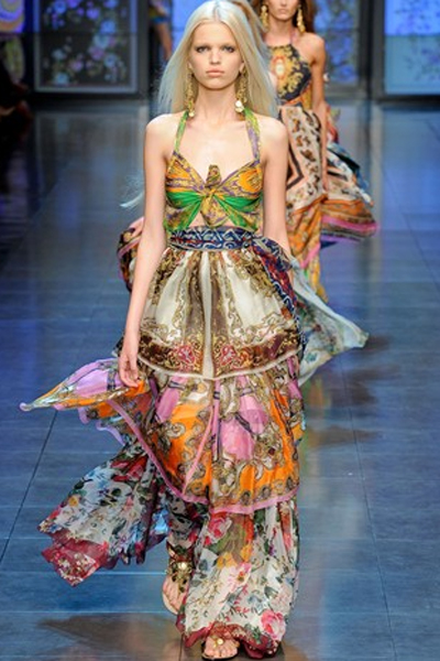 Gypsy Queens - MFW D&G Girly Stuffs (11)