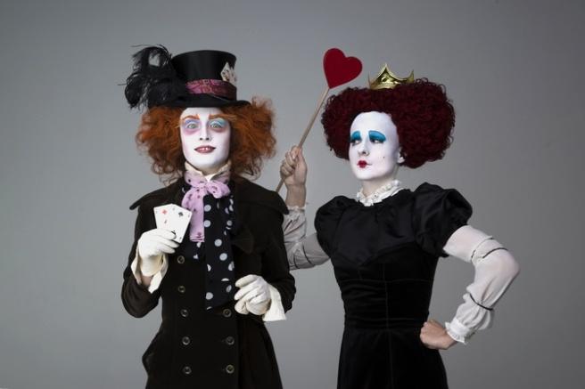 Halloween-2013-The-Cherry-blossom-Girl-Miss-pandora-Pauline-Darley-03