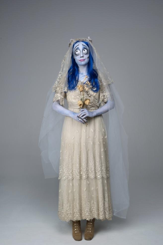 Halloween-2013-The-Cherry-blossom-Girl-Miss-pandora-Pauline-Darley-19