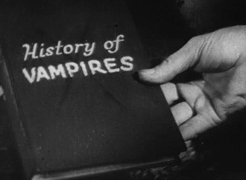 History-of-Vampires