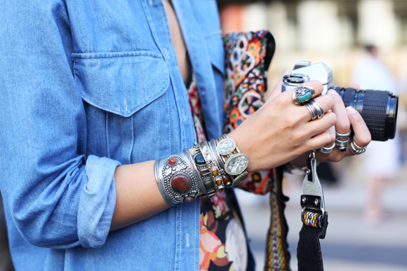 NY-Fashion-Week-bohemian-jewels-camera