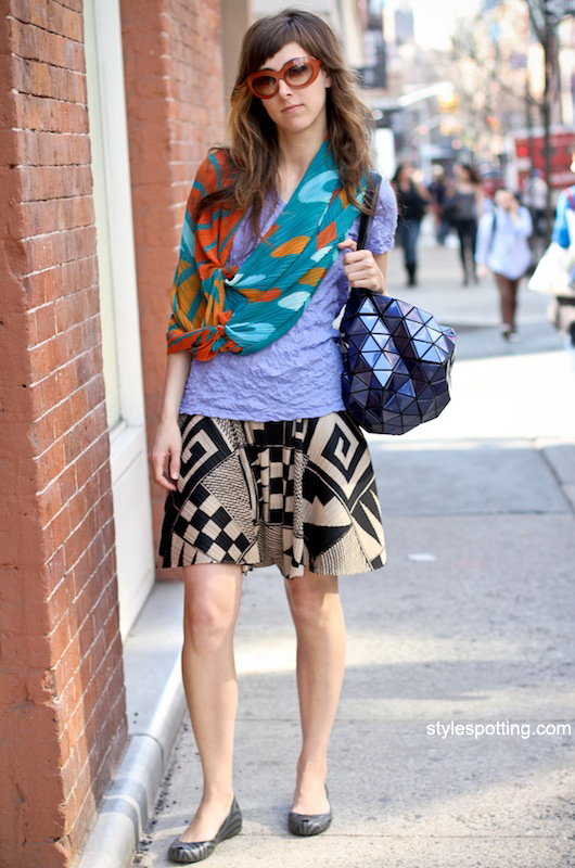 stylespotting.com_Bao_Bao_Issey_Miyake.2_NYC_streetstyle_street_fashion_Soho_geometric_Jerri_Howell_New_York