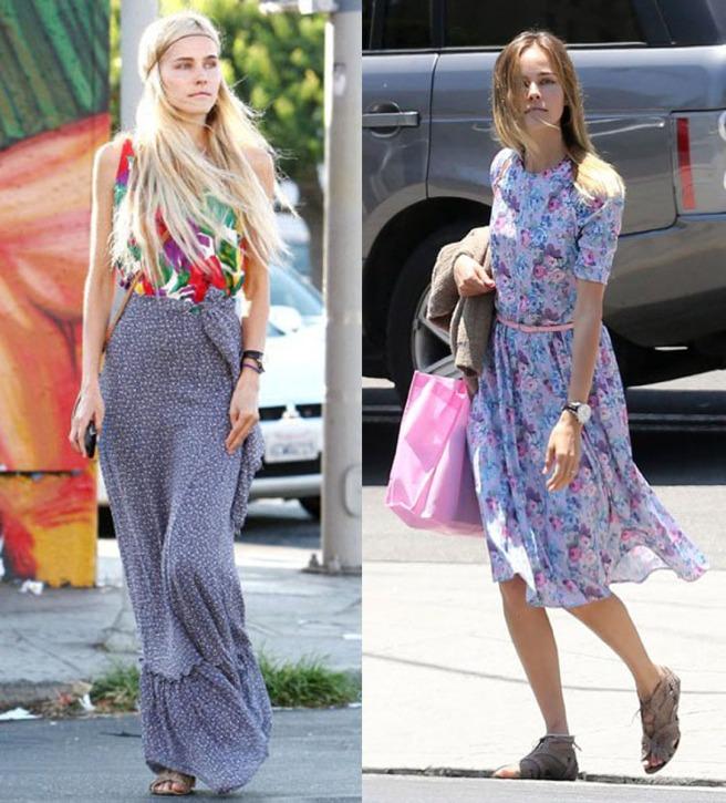 la-modella-mafia-Model-Off-Duty-Street-Style-boho-chic-Isabel-Lucas-3